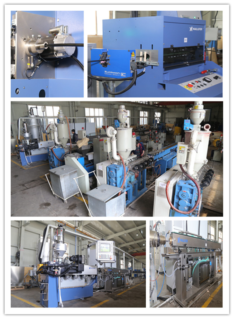 PU-Pneumatic-Hose-factory