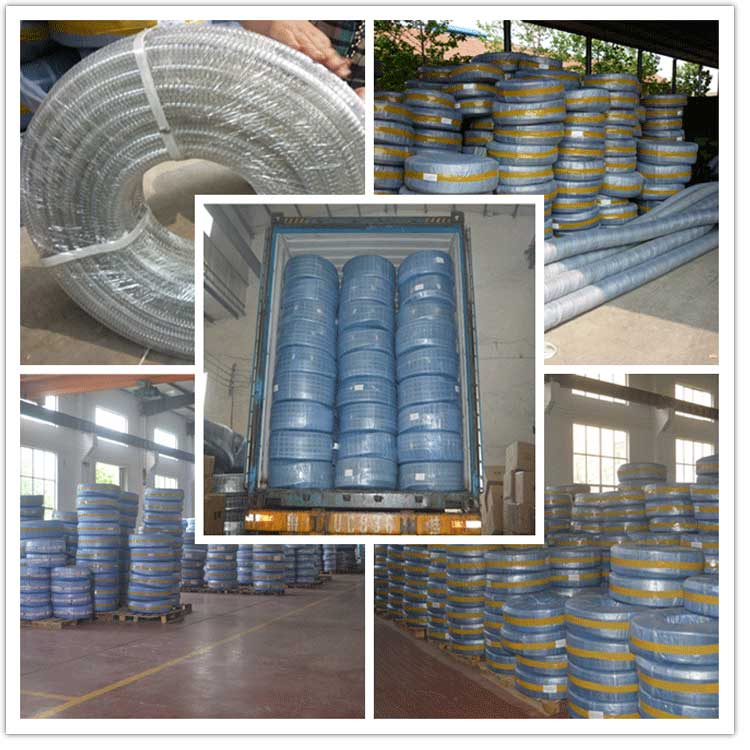 pvc-steel-wire-hose-packaging